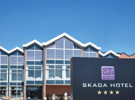 Photos de l'hôtel: Skaga Hotel