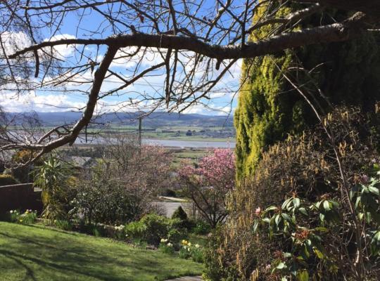 Fotos do Hotel: Riverside Cottage Launceston