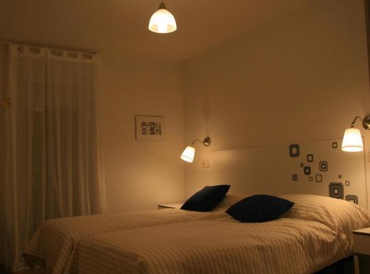 Otel fotoğrafları: toprent san roberto
