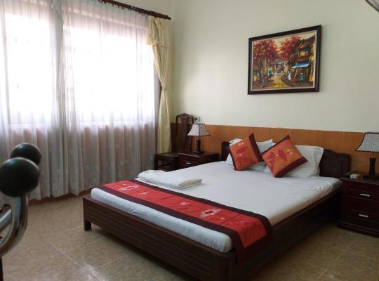 Hotel Valokuvat: Lê Lodge Ninh Binh