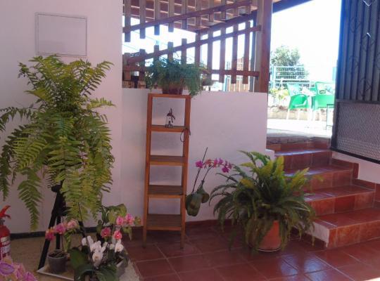 Фотографии гостиницы: La casita de Estrella