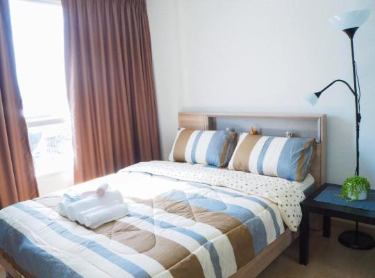 صور الفندق: Cozy Space in Bang Khae
