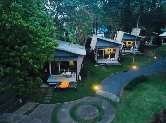 Photos de l'hôtel: Baan Koh Mak