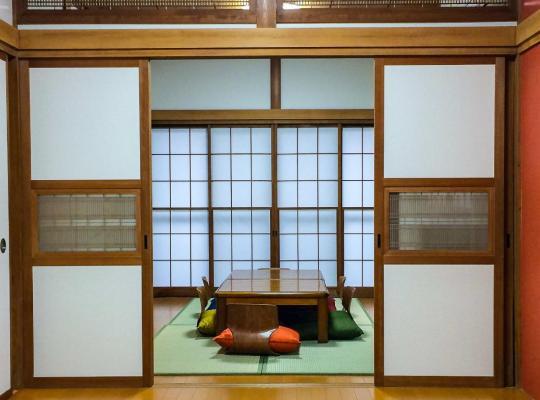 Hotel photos: LARGE 6 Bedroom 200 SQ M HOUSE 30 MIN TO SHINJUKU