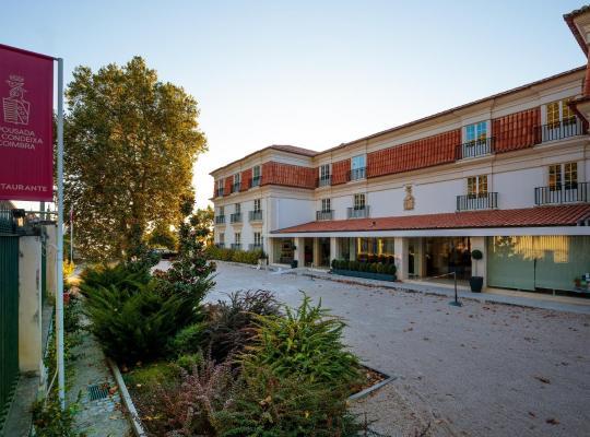 Ảnh khách sạn: Pousada Condeixa Coimbra