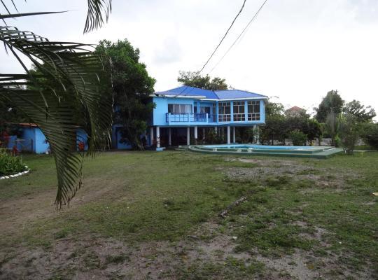 תמונות מלון: Ensuenos Del Mar