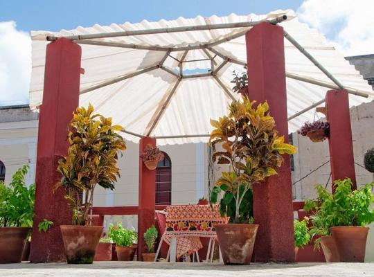 酒店照片: Casa Luna, CAMAGUEY