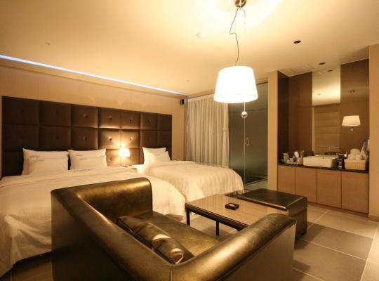 Foto dell'hotel: Lone Star Hotel