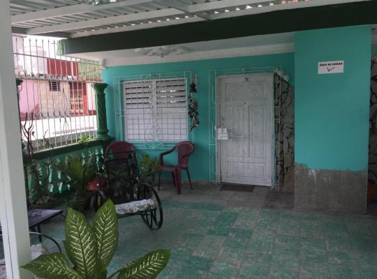 ホテルの写真: Villa Luzma