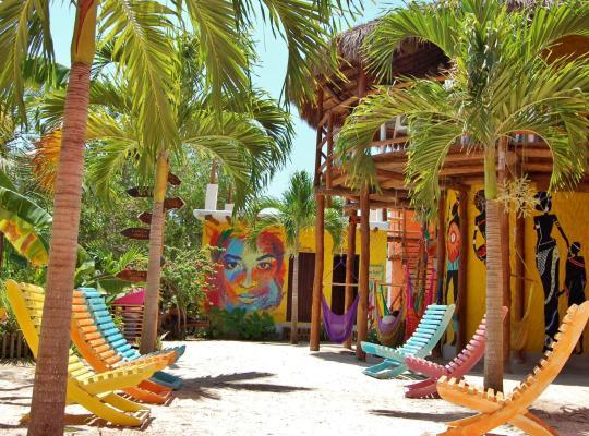 Ảnh khách sạn: Tribu Hostel