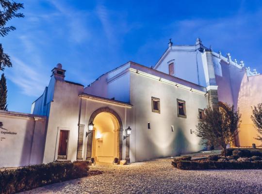 Hotellet fotos: Convento do Espinheiro, Historic Hotel & Spa