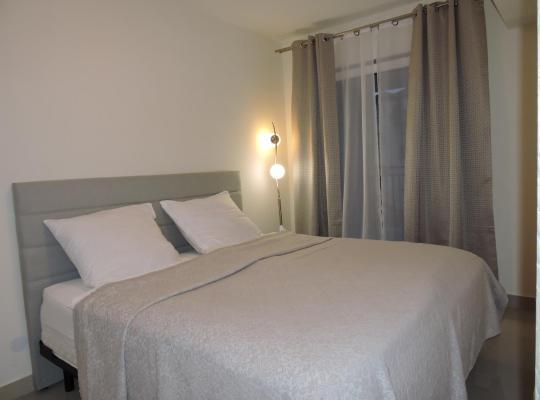 Fotos de Hotel: Koroni Home Apartments 1
