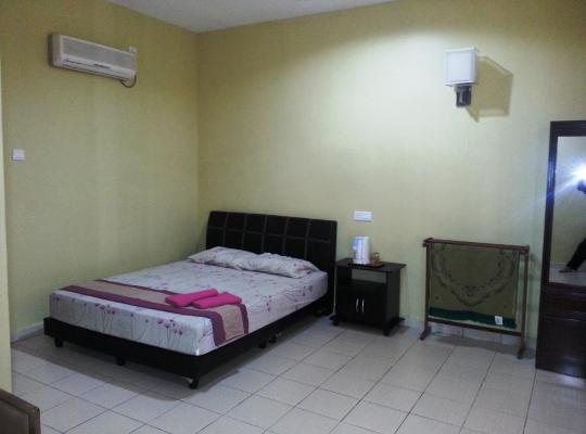 Хотел снимки: Gelam Inn Motel Langkawi