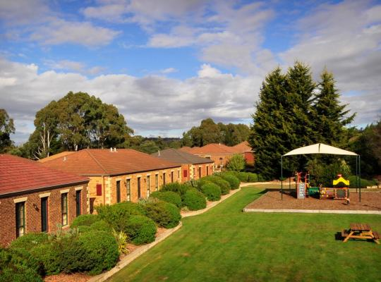Fotos do Hotel: Country Club Villas