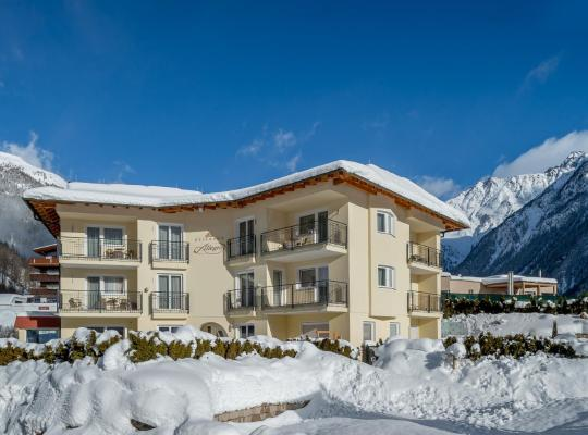Ảnh khách sạn: Residenz Allegra