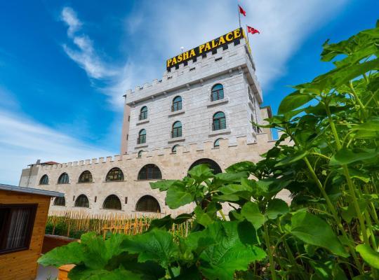 Photos de l'hôtel: Pasha Palace Hotel