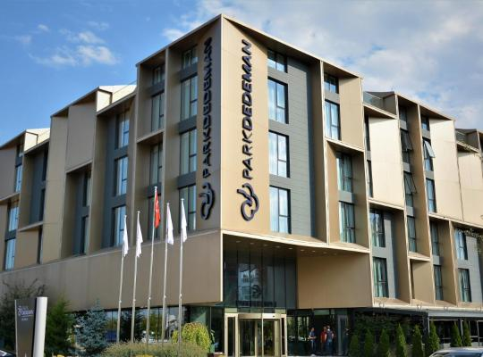 Фотографії готелю: Park Dedeman Eskişehir
