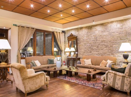 호텔 사진: Country Club Hotel & Suites