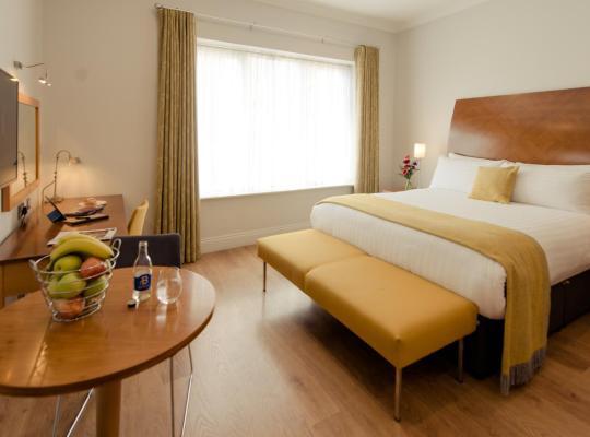 ホテルの写真: PREMIER SUITES PLUS Dublin, Leeson Street