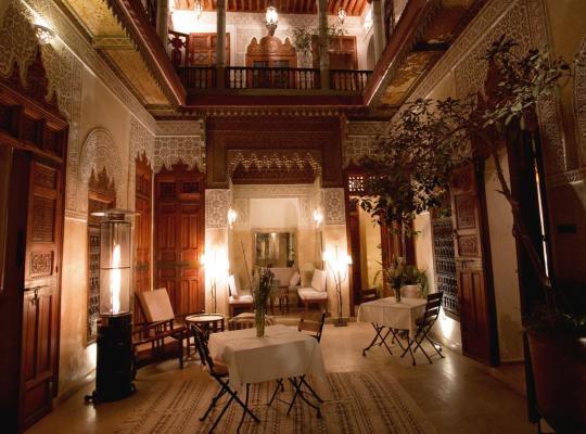 Fotos do Hotel: Riad Dar Zaya