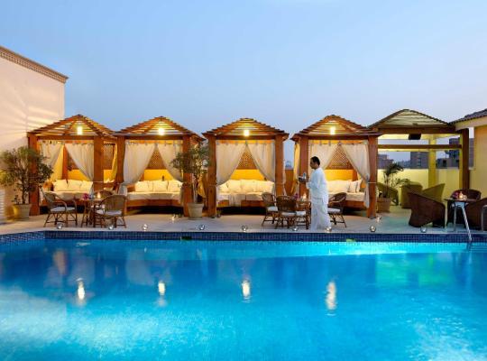 酒店照片: Barceló Cairo Pyramids Hotel