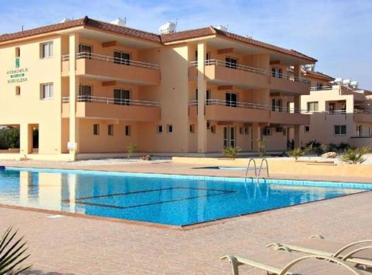 Hotel photos: Nissi Elena Deluxe Apartments