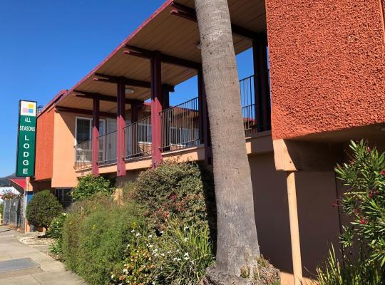 호텔 사진: All Seasons Lodge