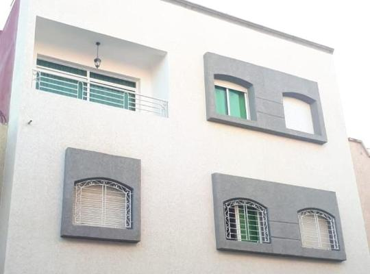 Otel fotoğrafları: LIMINA Apartments