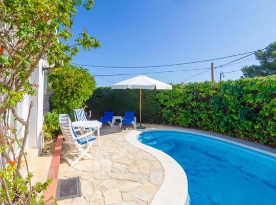 Ảnh khách sạn: Tossa de Mar Villa Sleeps 6 Pool WiFi