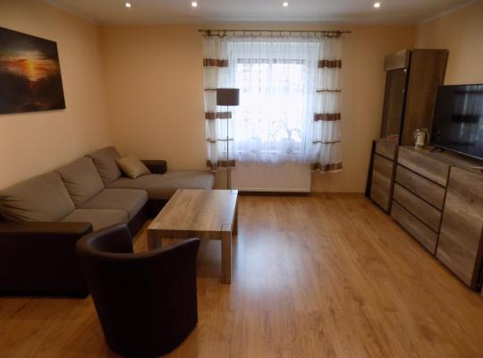 Hotellet fotos: Apartament Bielszowice