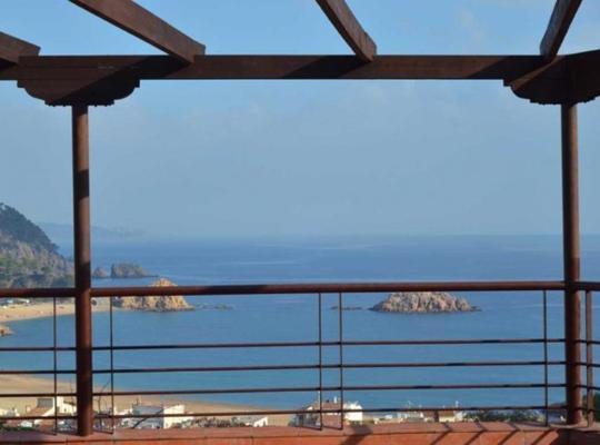 Hotel foto: Tossa de Mar Villa Sleeps 8 Pool WiFi