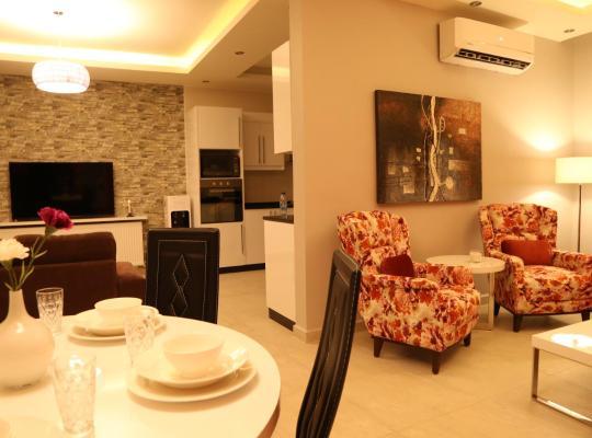 होटल तस्वीरें: Western Gate Residence 2 Amman