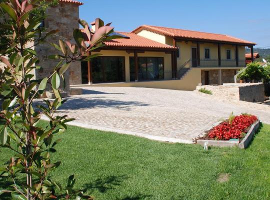 酒店照片: Quinta da Dinha