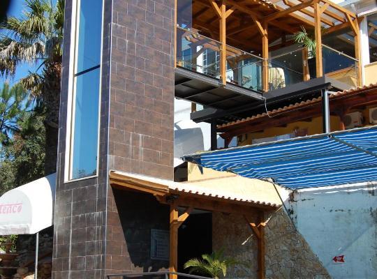 Фотографии гостиницы: Hotel Rural Rocha da Gralheira