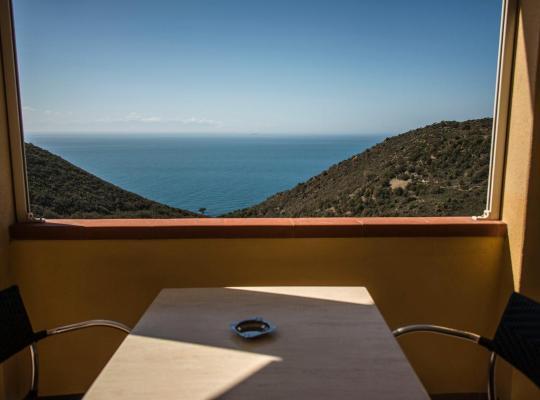 酒店照片: Hotel Villa Rita