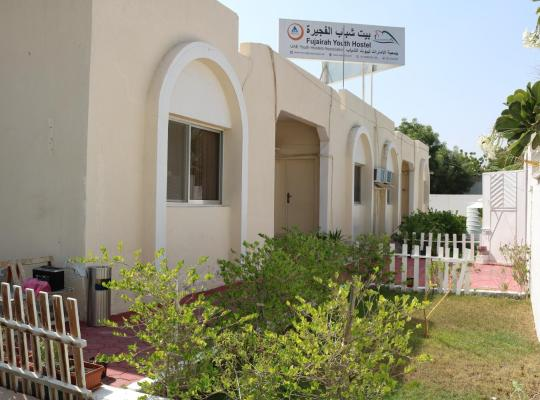 Fotos de Hotel: Fujairah Youth Hostel