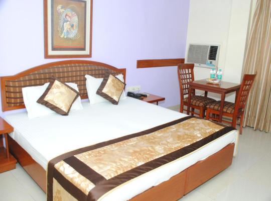 Viesnīcas bildes: Hotel Tourist Deluxe