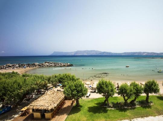 Hotel Valokuvat: Aphrodite Beach