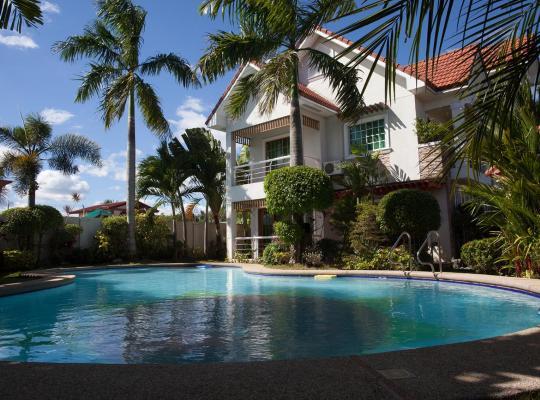 酒店照片: Sir Nico Guesthouse and Resort