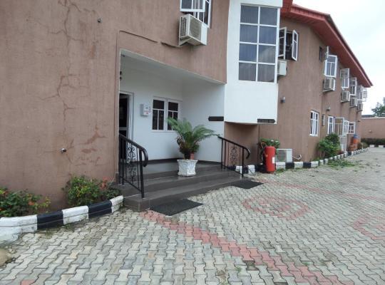 Fotos de Hotel: Fortune Exclusive Hotel, Ibadan