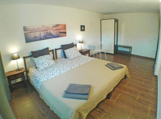 Hotel photos: Apartamento Rural Rosso
