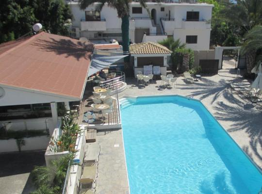 Foto dell'hotel: Andries Apartments