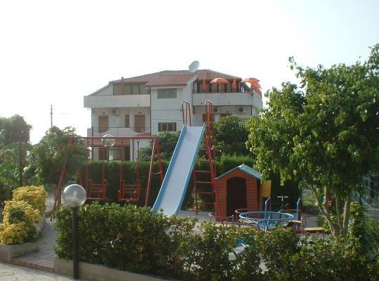 Fotos do Hotel: Hotel Il Vulcano