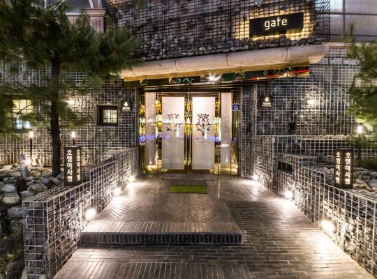 Fotos de Hotel: Hotel Isabelle
