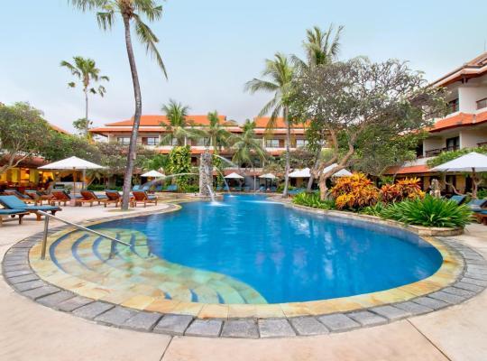 ホテルの写真: Bali Rani Hotel