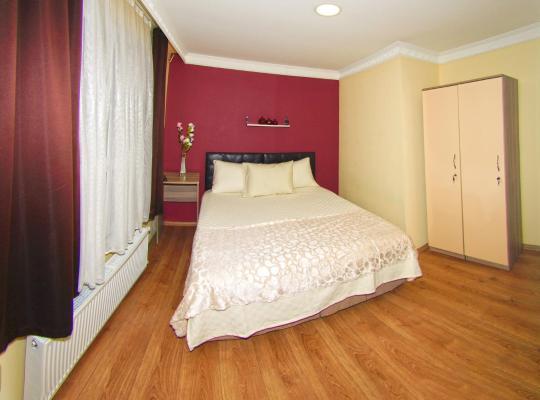 酒店照片: Akdeniz Hotel