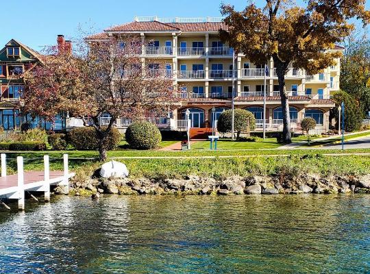 Fotos de Hotel: Bella Vista Suites Lake Geneva