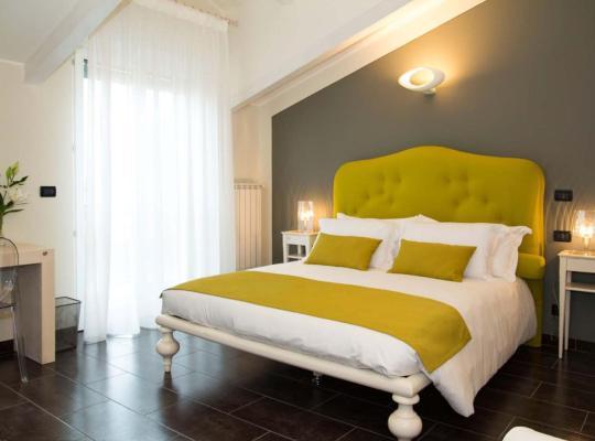 酒店照片: Pepe's Home B&B