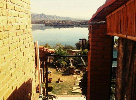 Φωτογραφίες του ξενοδοχείου: Alma Verde Hostel