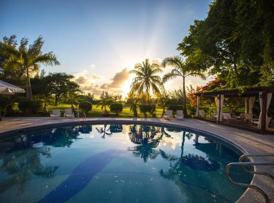 Hotel fotografií: Las Gaviotas Hotel & Suites